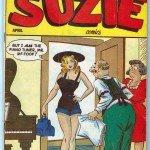 Suzie Comics