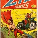 ZIP Comics 46