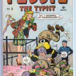 Tessie the Typist