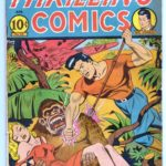 Thrilling Comics