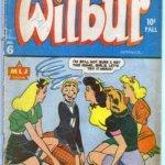 Wilbur Comics