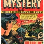 Shocking Mystery Cases