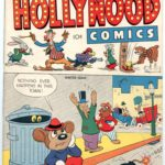 Hollywood Comics