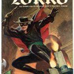 Zorro (Four Color #617)