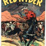 Red Ryder Comics
