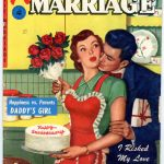 Romantic Marriage