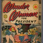 Wonder Woman turns 77 years old