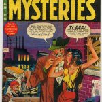 Secret Mysteries